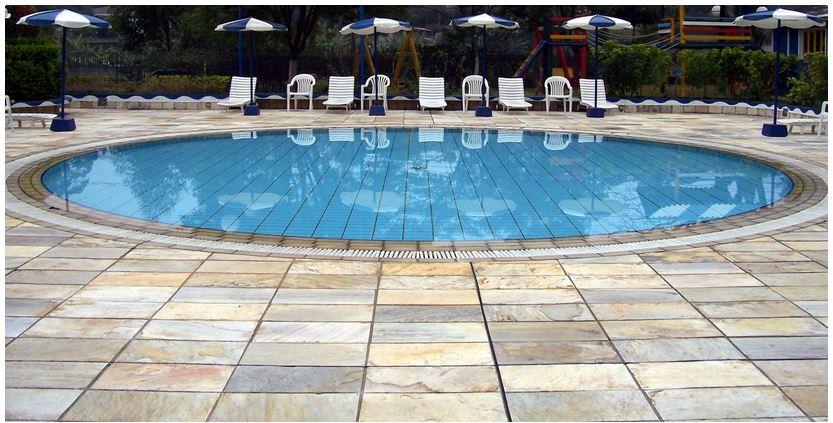 technologie piscine