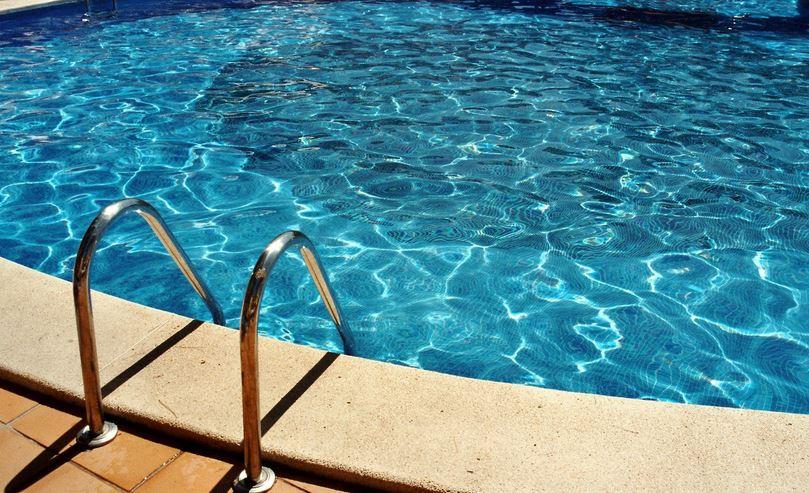 robot piscine
